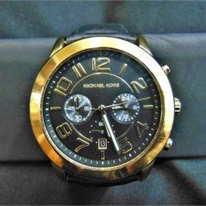 MICHAEL KORS Men's Watch model MK8287